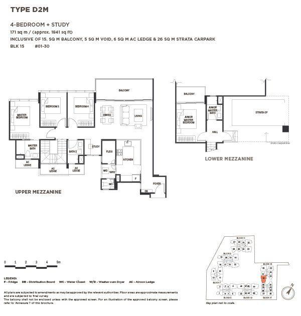 Floor Plan 38