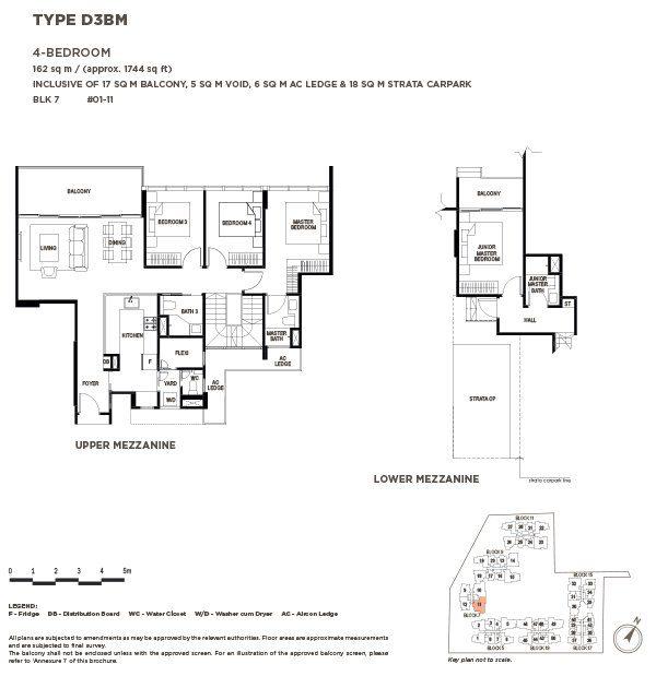 Floor Plan 41