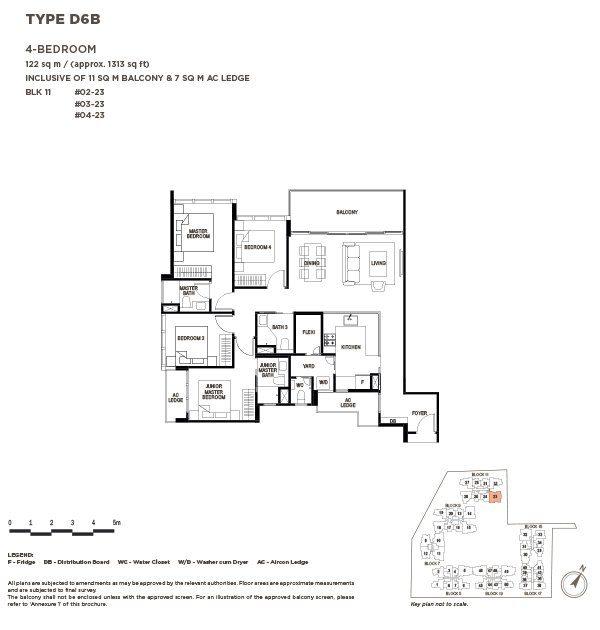 Floor Plan 48