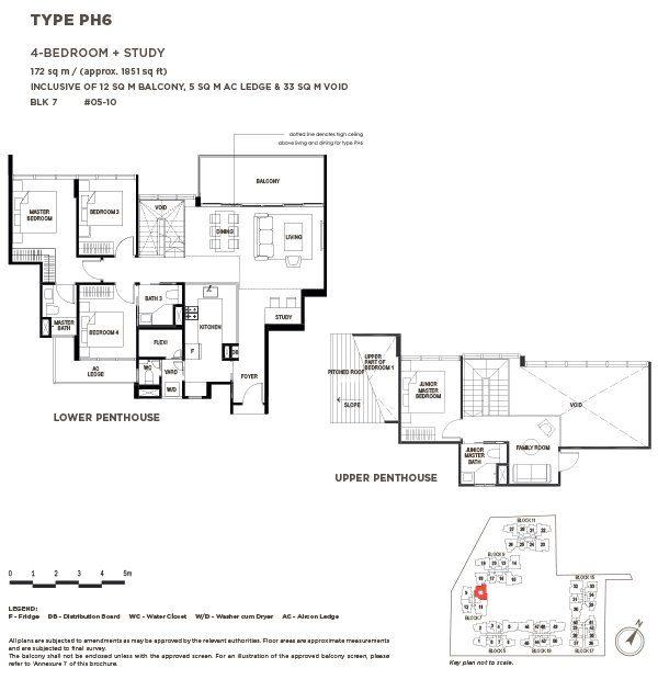 Floor Plan 55