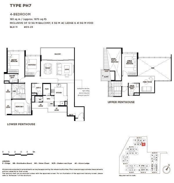 Floor Plan 56